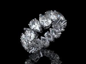 Dallas best eternity ring